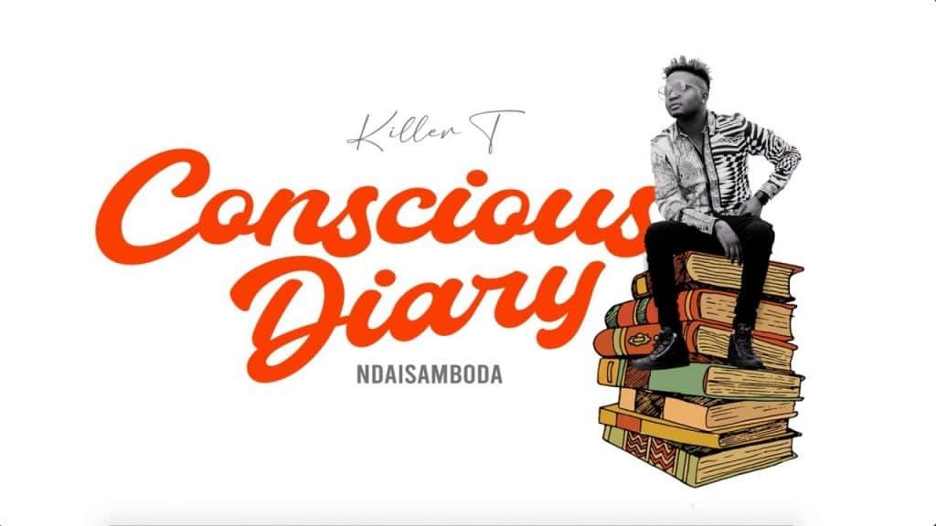Killert T Concious Diary Album